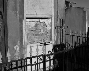 New Orleans Grave 2 Photo