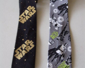 Children's Star Wars Neckties