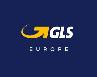 Faster Shipping via GLS (Europe only)