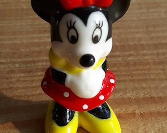 Vintage Bone China Minnie Mouse