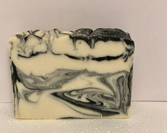 Black Tuxedo(men),Organic Soap,Natural Soap,Facial Soap,Soap,Oatmeal Soap,Olive Oil Soap,DesignerSoap, Handmade Soap