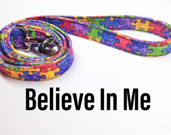 Dog Leash, Autism Dog Leash