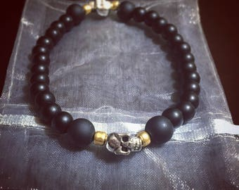 man bracelet (collection taboo by  magenta design)