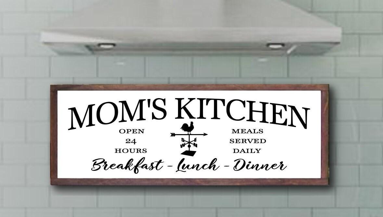 Exelent Mom Thai Kitchen Image - Kitchen Cabinets   Ideas ...