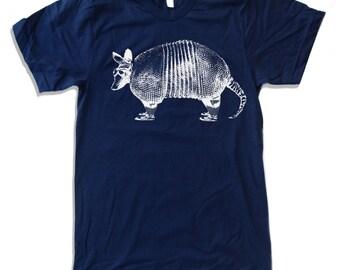 Mens ARMADILLO T Shirt s m l xl xxl (+ Color Options) custom