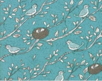 Nest by Lella Boutique for Moda Yardage