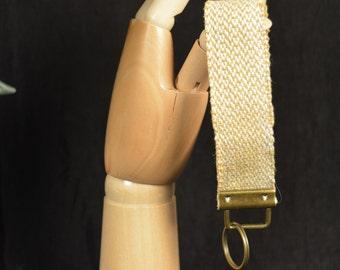 Handwoven Key Fob