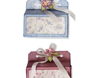 Mothers Day Special: Spellbinders Shapeabilities Die D-Lites - Box Of Treats S5-273