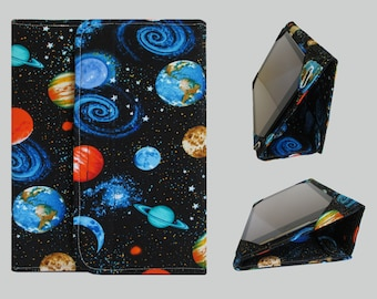 iPad Cover Hardcover, iPad Case, iPad Mini Cover, iPad Mini Case, iPad Air Case, iPad Pro Case, iPad 2, iPad 3, iPad 4 Planets