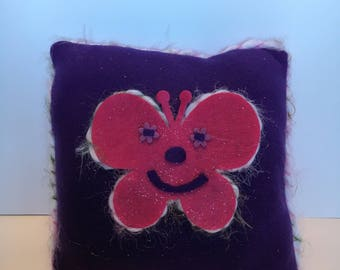 Pillow! Two-Sided, Beautiful Colors!  FREE SHIPPING!!!