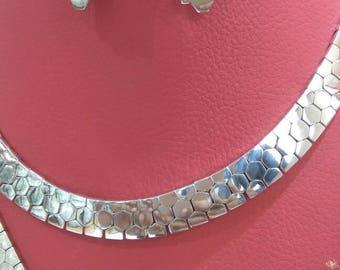 Necklace sea bass loin