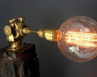 DZIEDO handmade light fixture ZOVIESAS