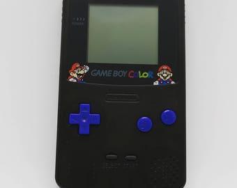 Custom Nintendo Game Boy Color
