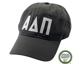 Alpha Delta Pi - Felt Letter Hat