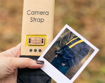 Camera Straps (correas para cámara)