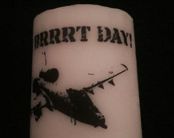 Happy BRRT DAY!
