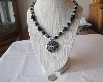 Locket Keepsake Necklace