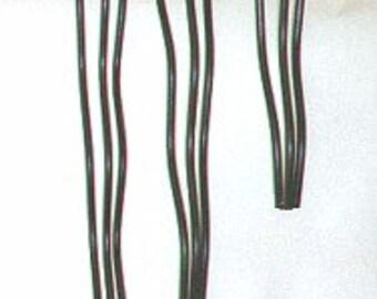 Toro Style Iron Table Leg by Maidens of Iron, Inc. (priced per leg)