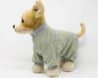 Dog Pajamas,Dog Clothes,Dog Onesie,Dog PJs,Small Dog Clothes,Dog Sweater,Dog Clothing,Small Dog Pajamas,Dog Clothes Small,Pajamas for Dogs