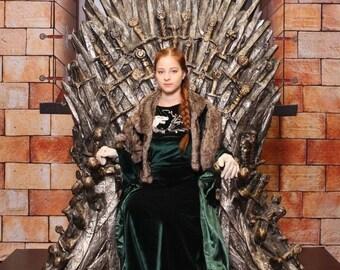PRINT Sansa Stark Game of Thrones cosplay print