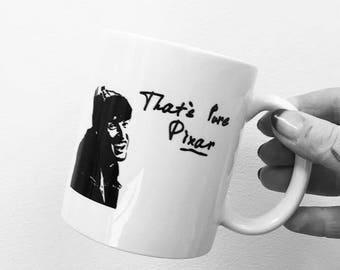 Methodone Mick - Thats Pure Pixar Mug