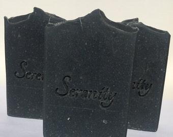 Black Soap (Detox All Natural Body & Bar)