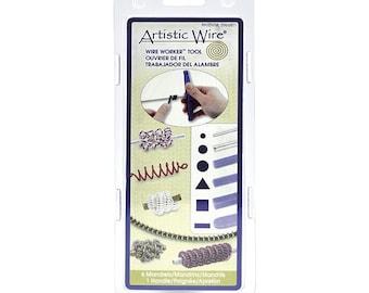 Artistic Wire, Wire Worker