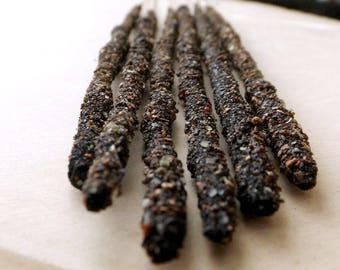 MYRRH Artisan Incense - hand rolled incense, hand made incense, natural incense, meditation, wiccan