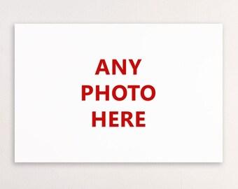 Small Prints By TravLin Photography | 4x6 print - 5x5 print - 5x7 print - 6x8 print | Any Photo As A Small Print
