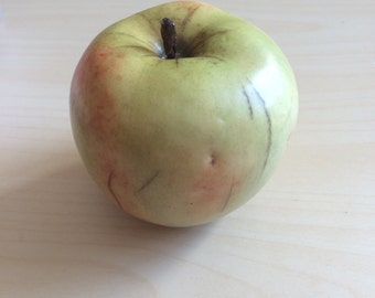 Disguised Fake Apple Geocache