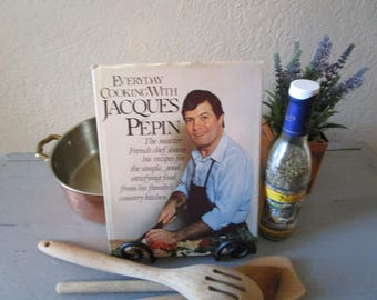 Everyday Cooking With Jacques Pepin