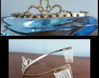 Late 1960s tiara