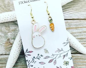 Easter earrings!