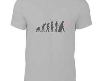 Evolution of Geek T-Shirt