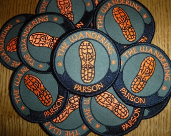 The Wandering Parson Morale Patch