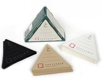 Zentangle® 3Z Tiles (Renaissance - 25 pack)
