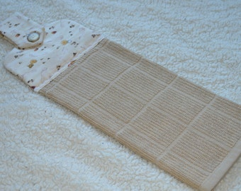 Beach Hanging Towel, hanging Towel For the Kitchen,