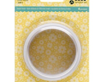 Bubble Shaker Greeting Card Making Kit with Jillibean products - Make Six Cards!