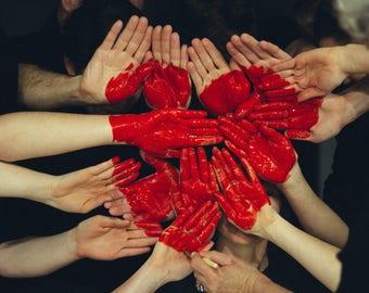 Heart to Heart Meditation