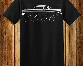 56 Chevy Hardtop T-Shirt