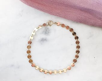 Shop Exclusive The Vanessa bracelet