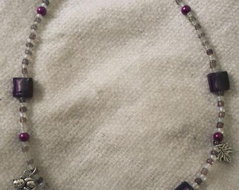 Pretty Wiccan Necklace