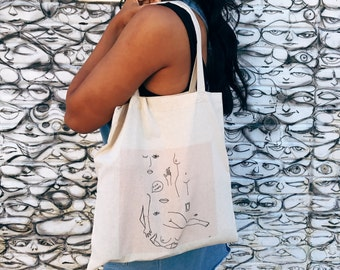 Luck Be a Lady Tote