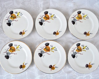 Queen Anne 'Ashley' Side Plates