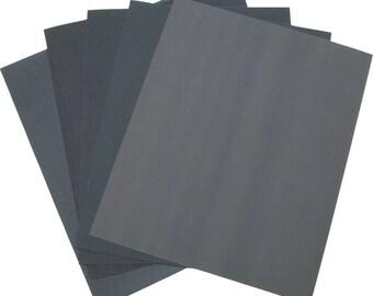 RESIN8 Wet & Dry Paper