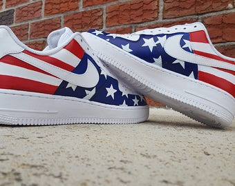 Custom Nike Air Force 1 Shoes | AF1 | Nike Shoes | Air Force 1 Low | Custom Shoes | Sneakers for Men | Gifts for Him | Gifts for Her