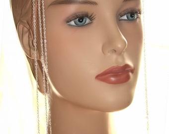Tiara tiara wedding Baroque Victorian necklace