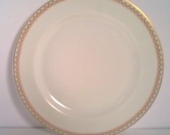 Vintage Haviland Limoges France Plate