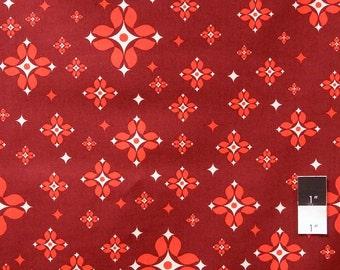 Jenean Morrison PWJM063 Grand Hotel Concierge Sunset Cotton Fabric 1 Yard