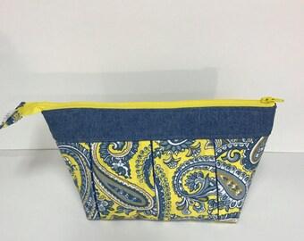FREE SHIPPING!  Medium - Mellow Yellow Multi-Purpose Bag